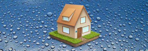 Thuis water besparen